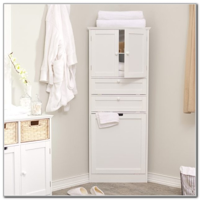 Towel Cabinets For Bathrooms