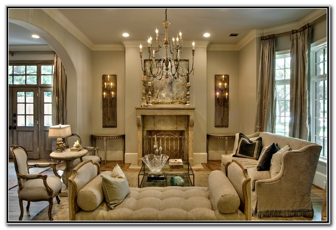Traditional Living Room Ideas 2016