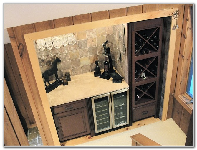 Under Cabinet Wine Beverage Cooler
