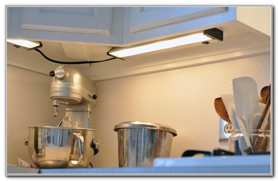 Utilitech Under Cabinet Lighting Xenon
