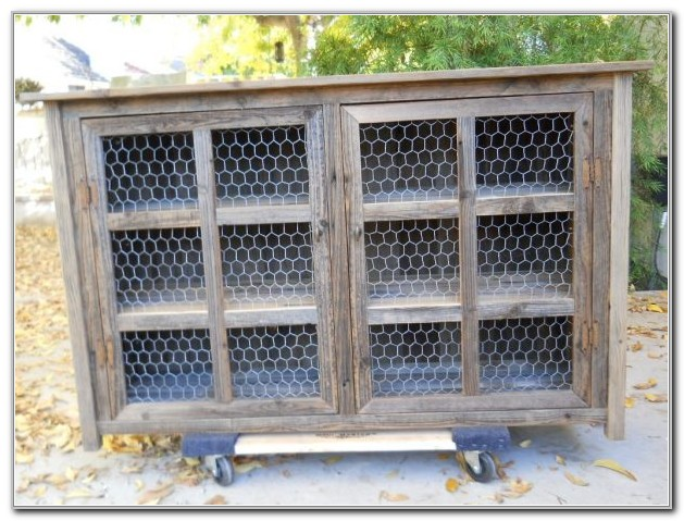 Wire Grilles For Cabinet Doors