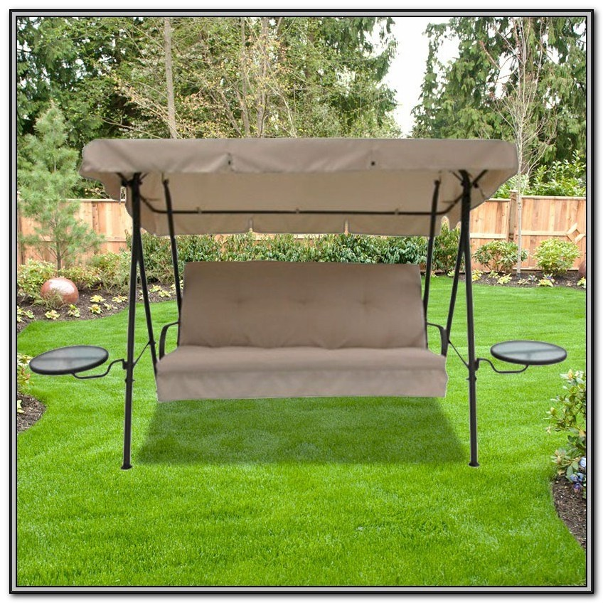 3 Person Patio Swing Replacement Canopy