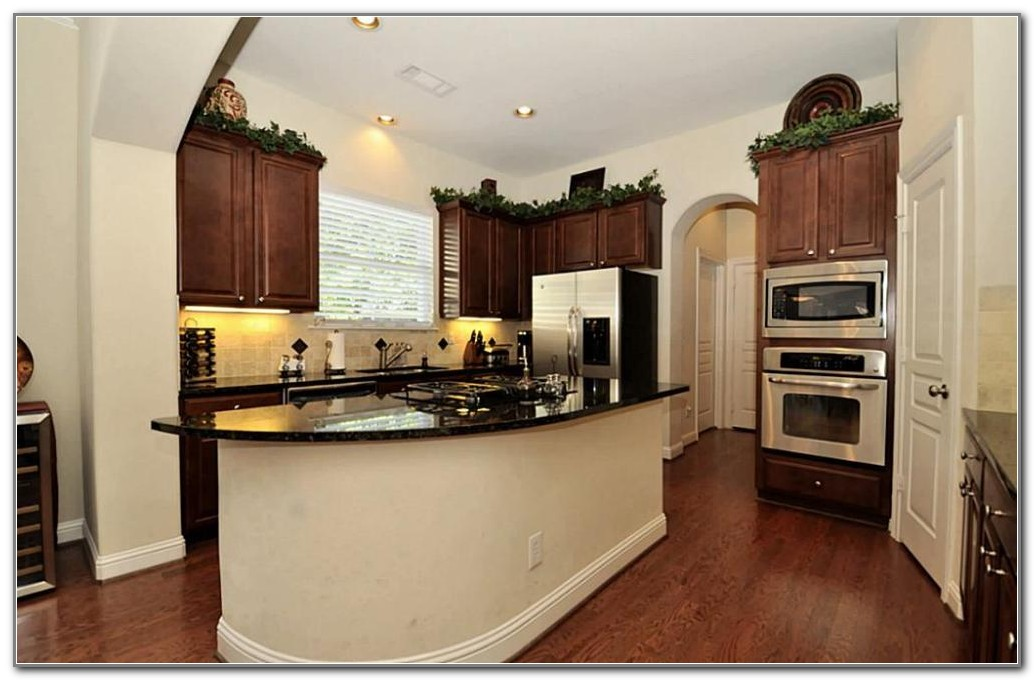 42 Inch Kitchen Cabinets 9 Foot Ceiling