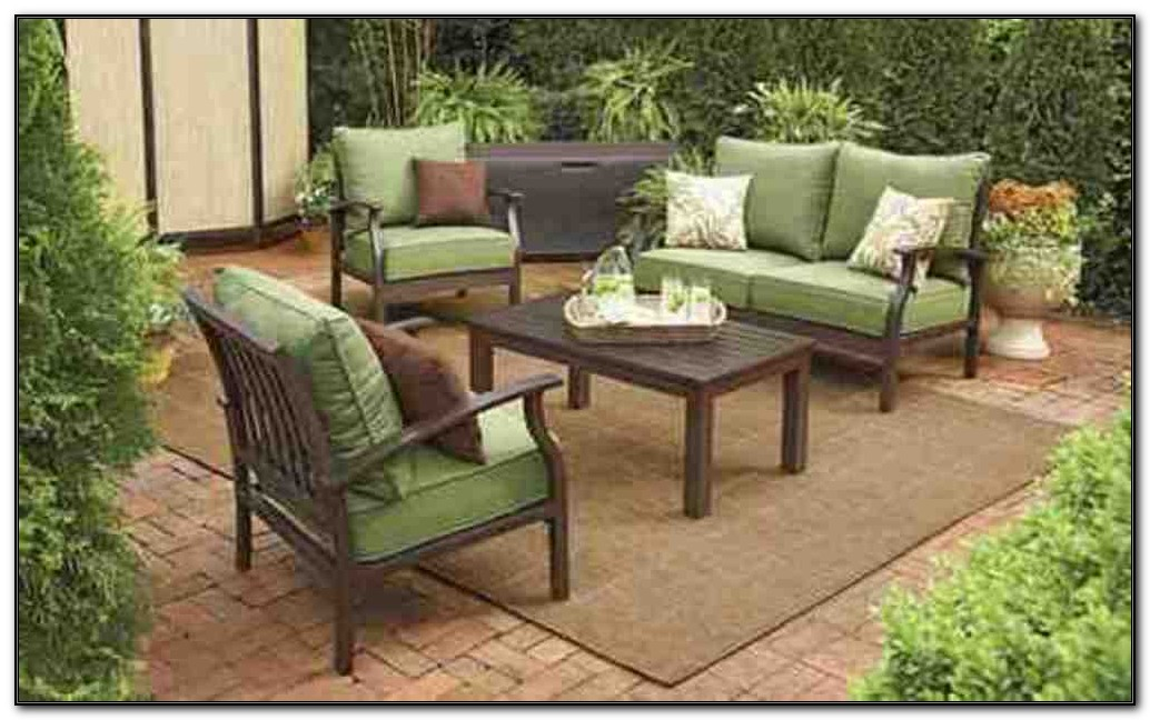 Allen And Roth Patio Furniture