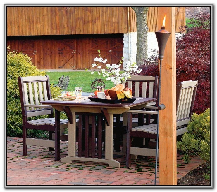 Amish Patio Furniture Berlin Ohio