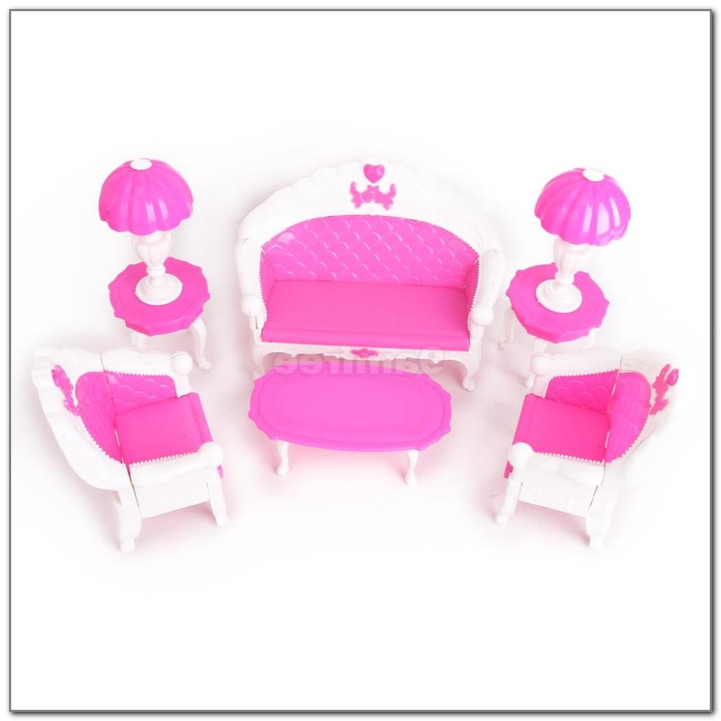 Barbie Kitchen Set Ebay