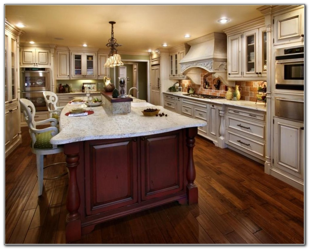 Best Laminate Flooring For A Kitchen