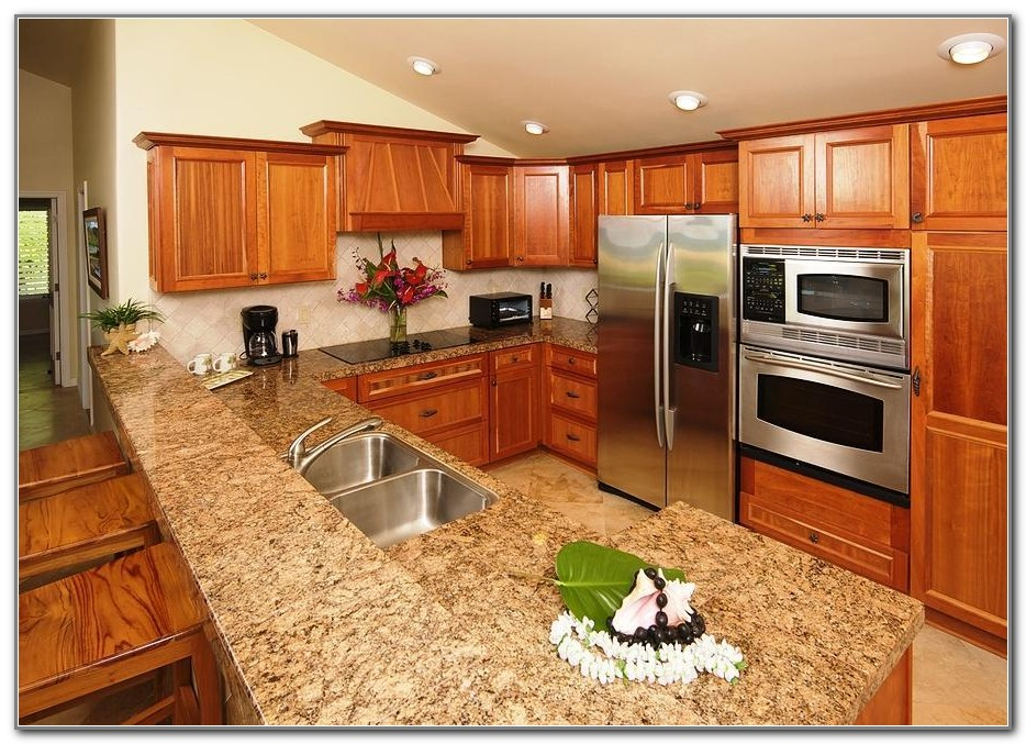 Best Material For Kitchen Island Countertop