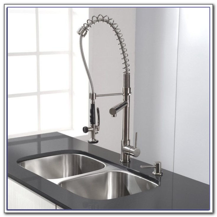 Best Rated Kitchen Faucets 2014