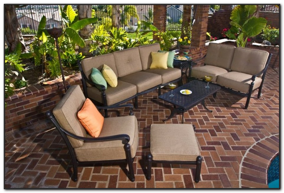 Conversation Patio Sets Under 500