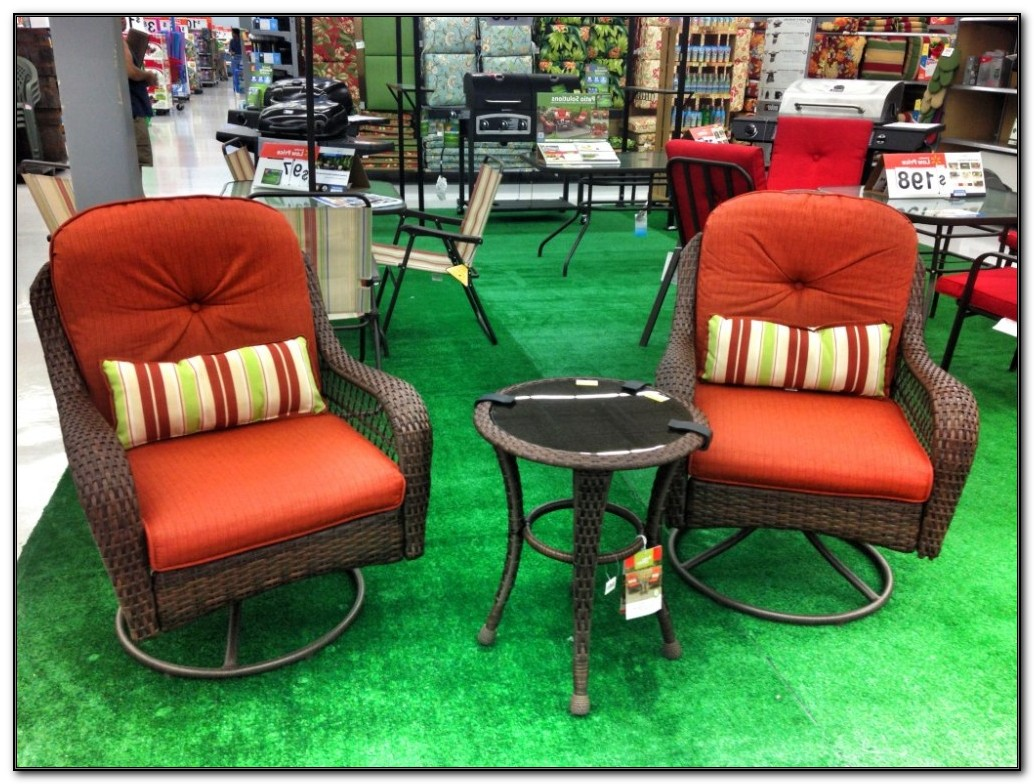 Conversation Patio Sets Walmart