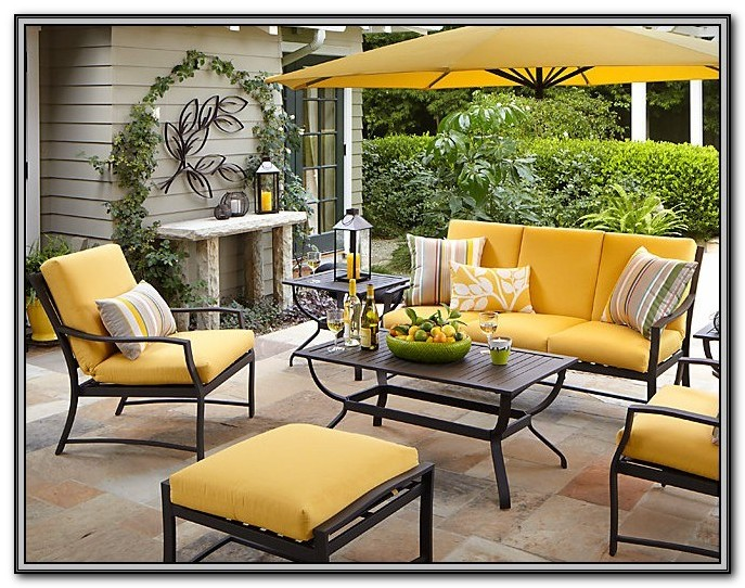 Crate And Barrel Patio Furniture 2012