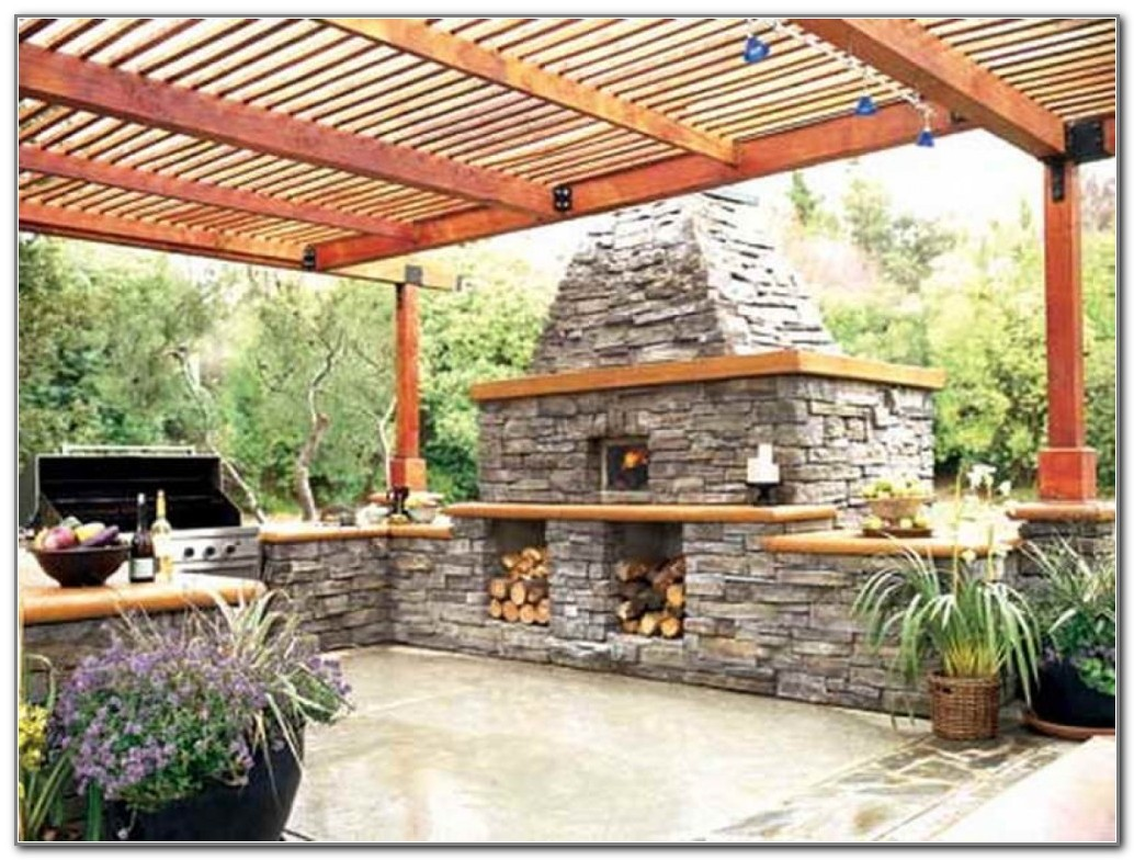 Creative Outdoor Kitchens Tampa