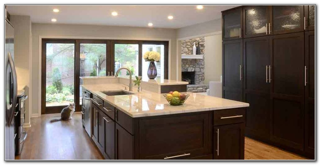 Custom Kitchen Cabinets Kansas City
