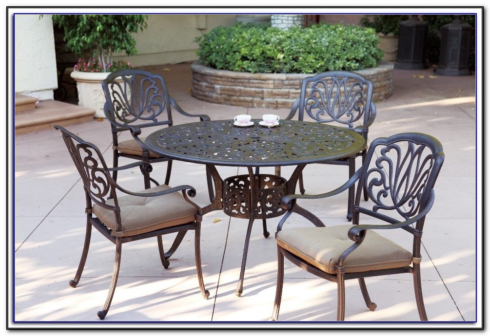 Darlee Patio Furniture Santa Anita