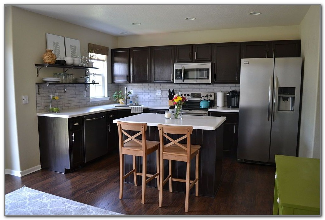 Decorations For Kitchen Counters