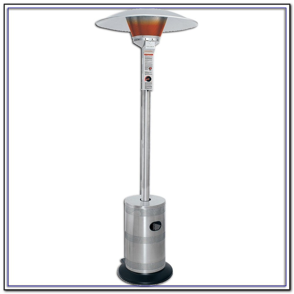 Endless Summer Patio Heater Troubleshooting