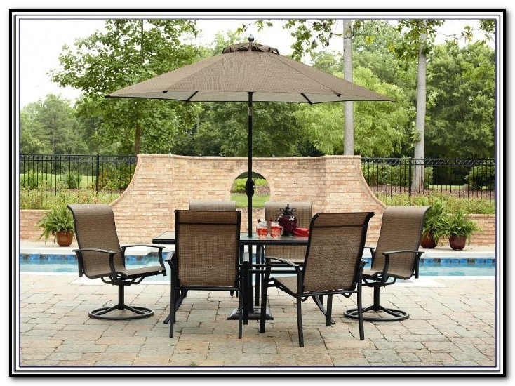 Garden Oasis Patio Furniture Replacement Glass