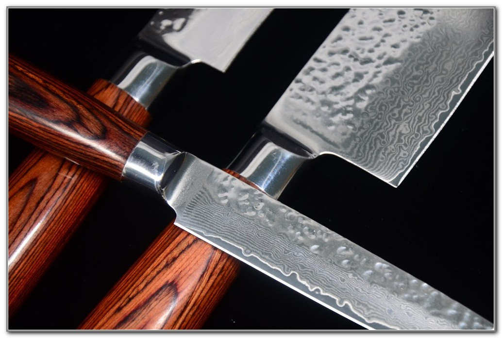 High End Chef Knives