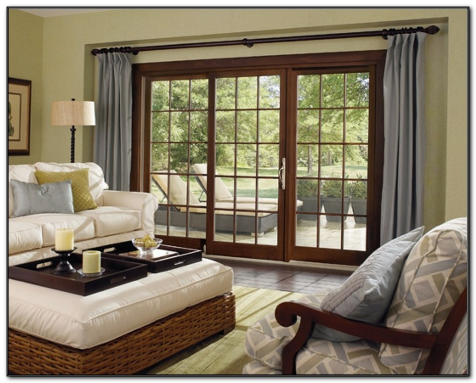 Home Depot French Patio Doors