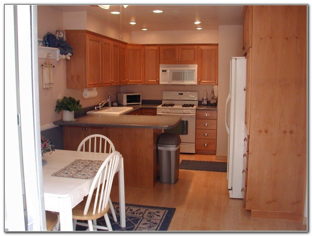 Home Depot Kitchen Cabinets Design