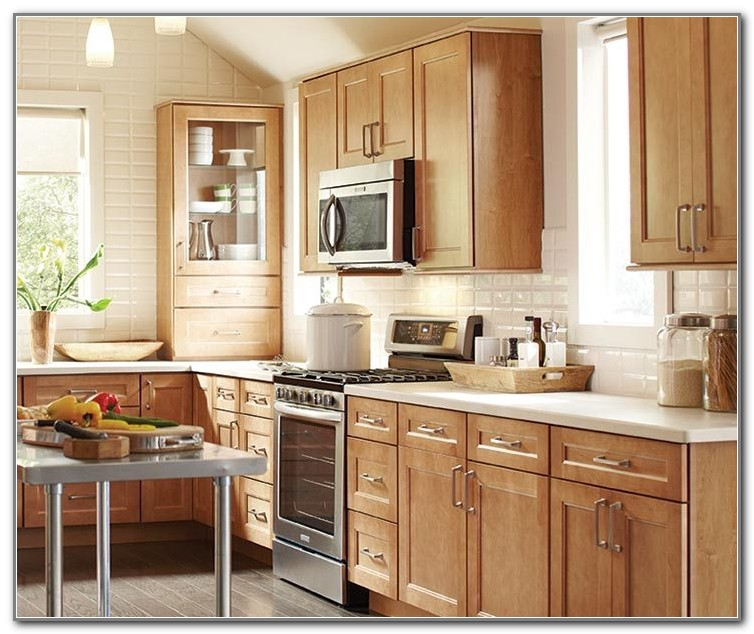 Home Depot Kitchen Packages