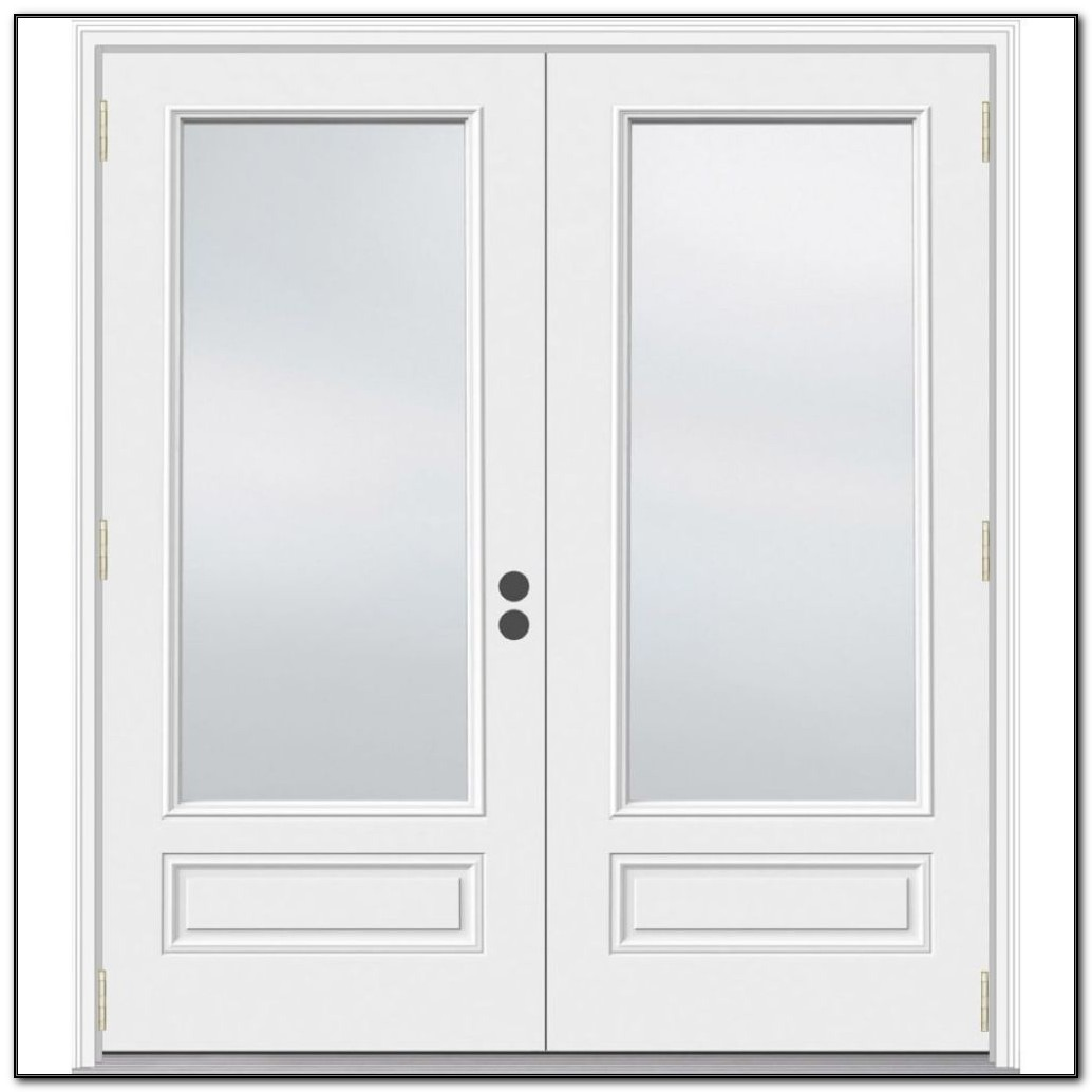Home Depot Outswing French Patio Doors