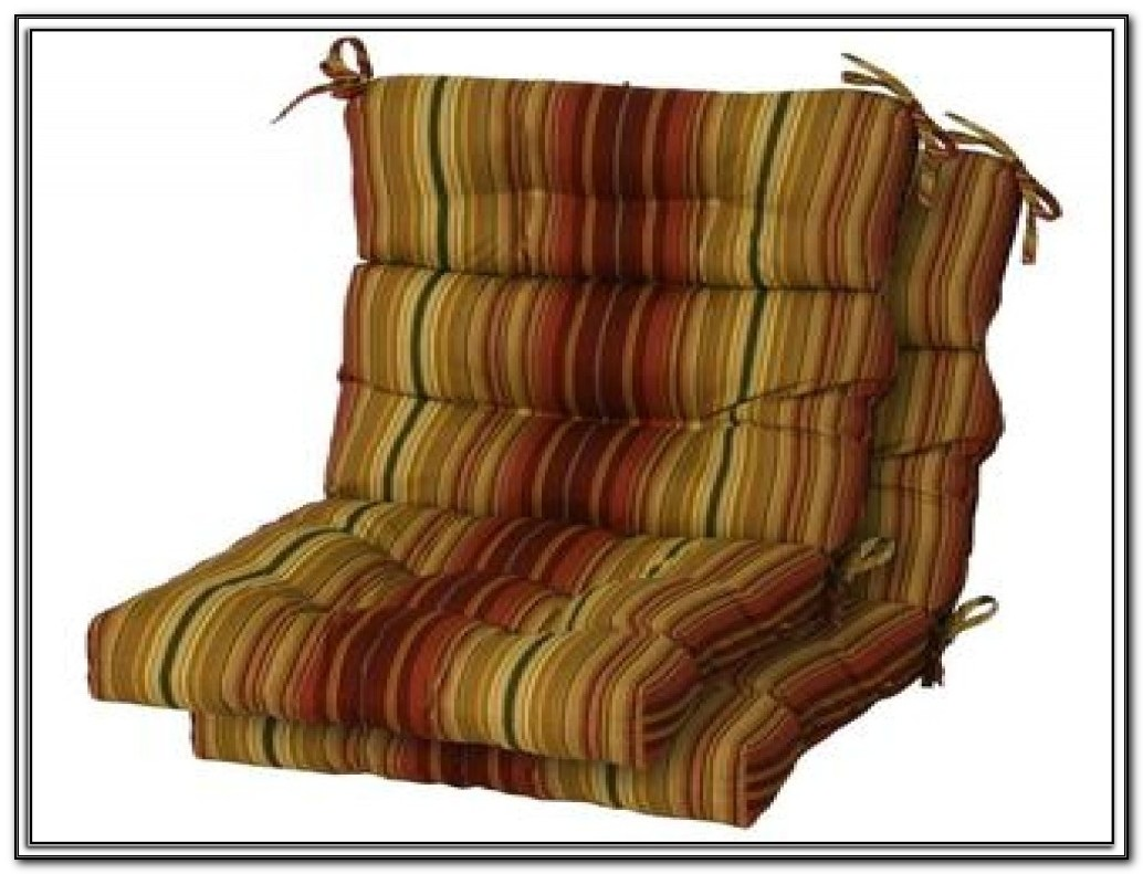 Inexpensive Outdoor Patio Chair Cushions