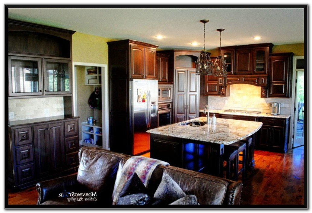 Kitchen Cabinets Refacing Kansas City