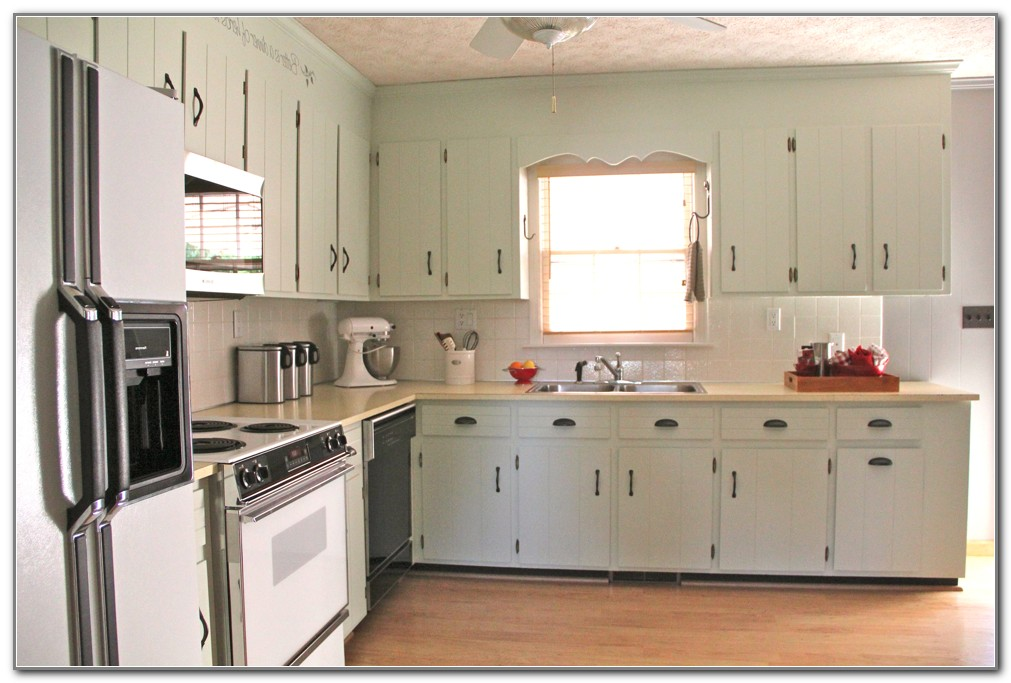Kitchen Makeovers Before And After Photos