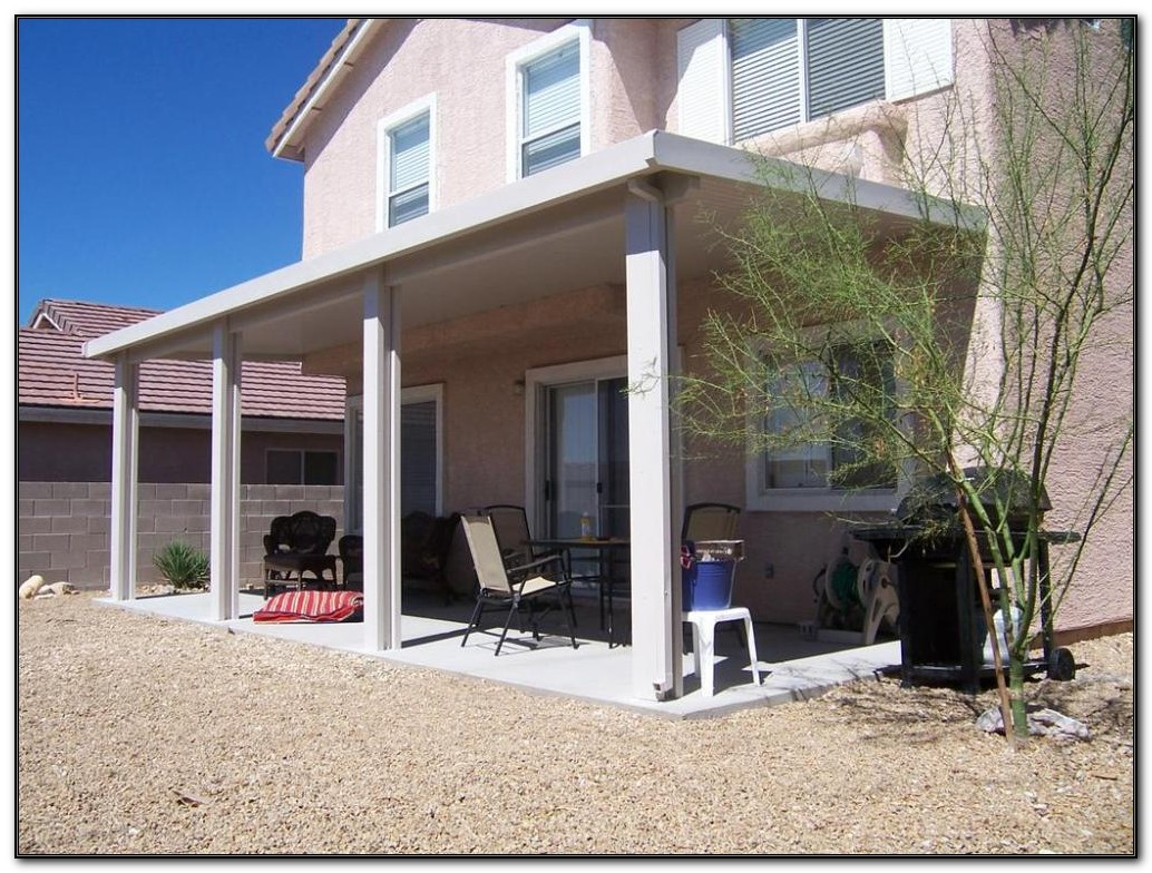 Las Vegas Alumawood Patio Covers