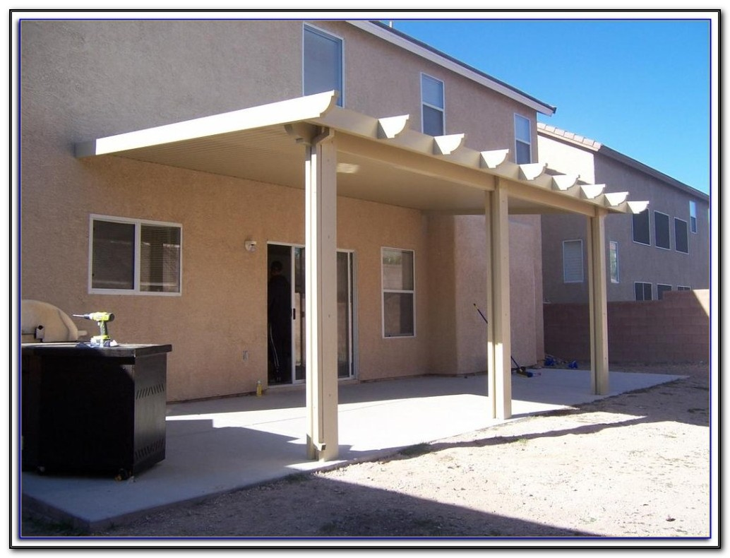 Las Vegas Patio Cover Companies