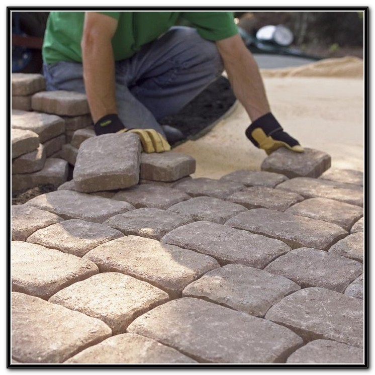 Lowes Canada Patio Pavers