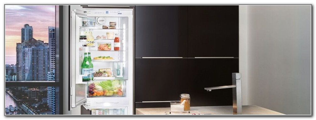 Luxury Appliances For Small Kitchens