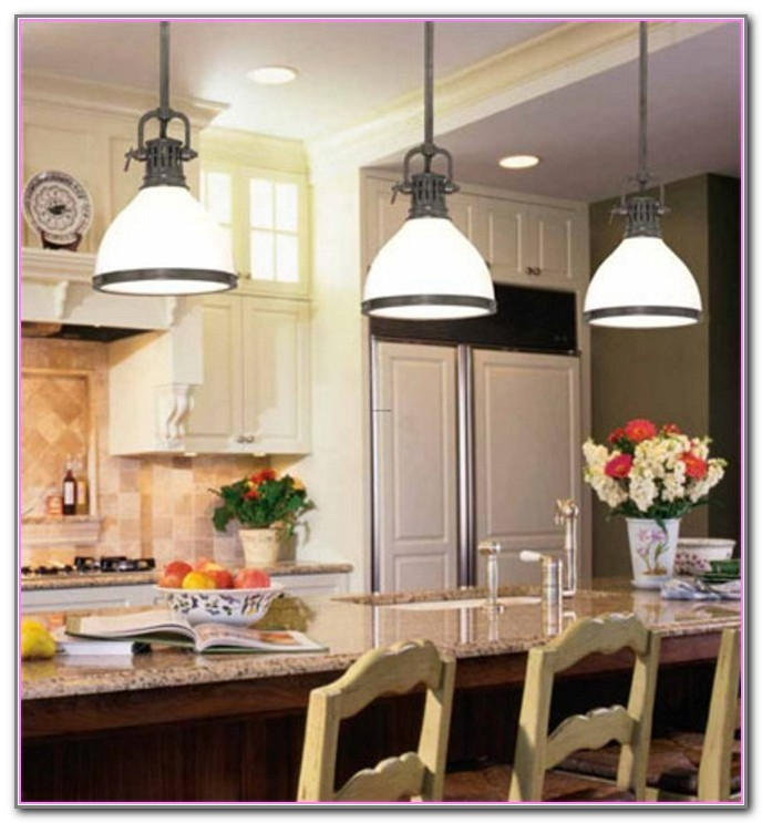 Mini Pendant Light Fixtures For Kitchen