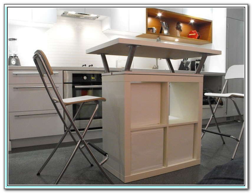Mobile Kitchen Island With Seating Uk