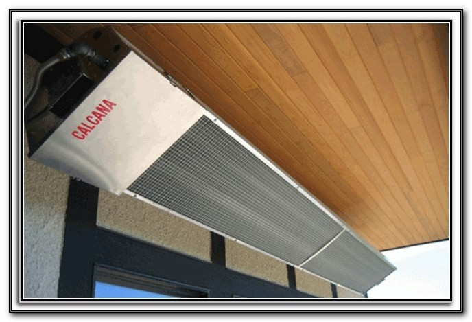 Natural Gas Patio Heaters Home Depot