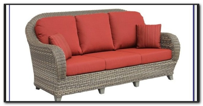 Outdoor Furniture Loveseat Target