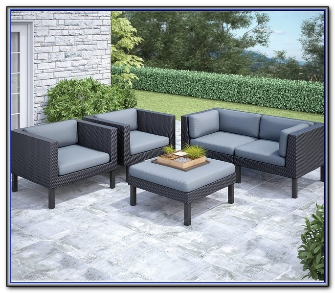 Patio Conversation Sets Cheap