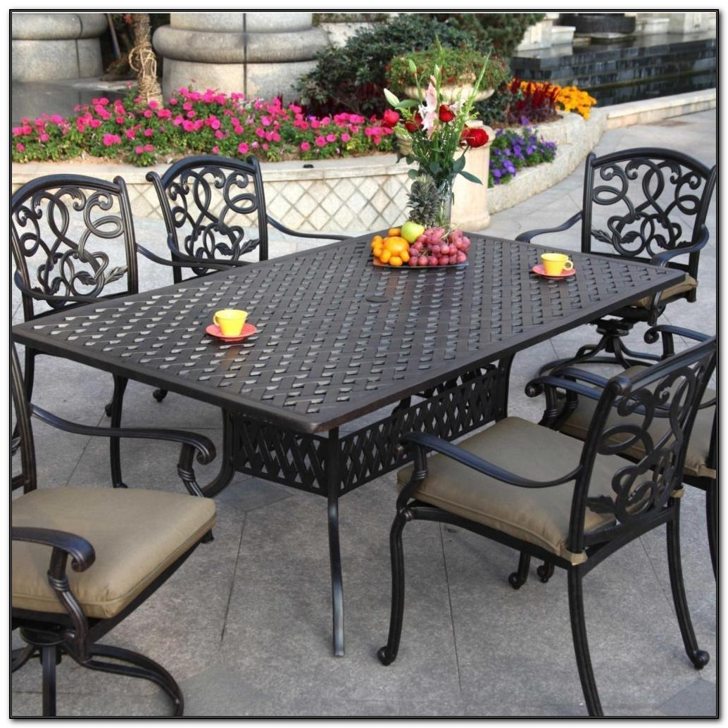Patio Dining Sets At Kmart