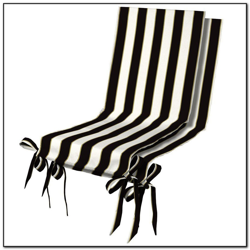 Patio Sling Chair Slipcover