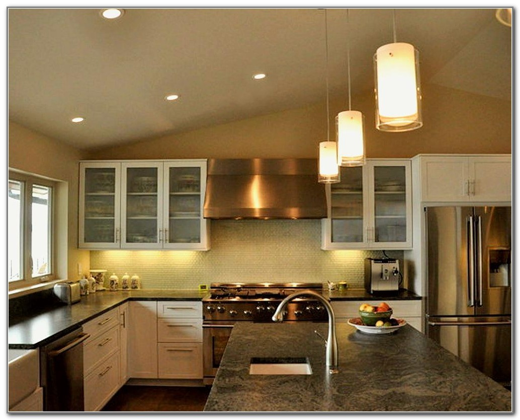 Pendant Light Fixtures For Kitchen