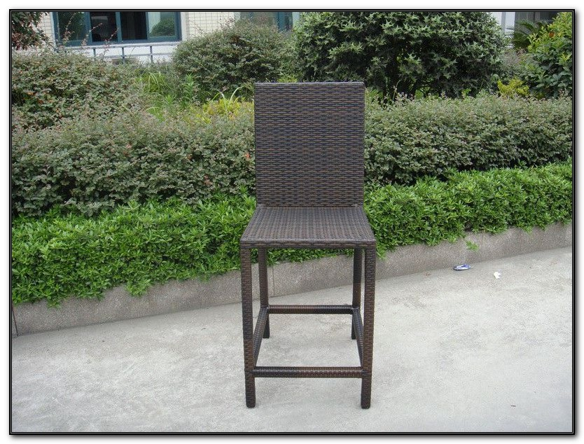 Plastic Wicker Patio Furniture Paint