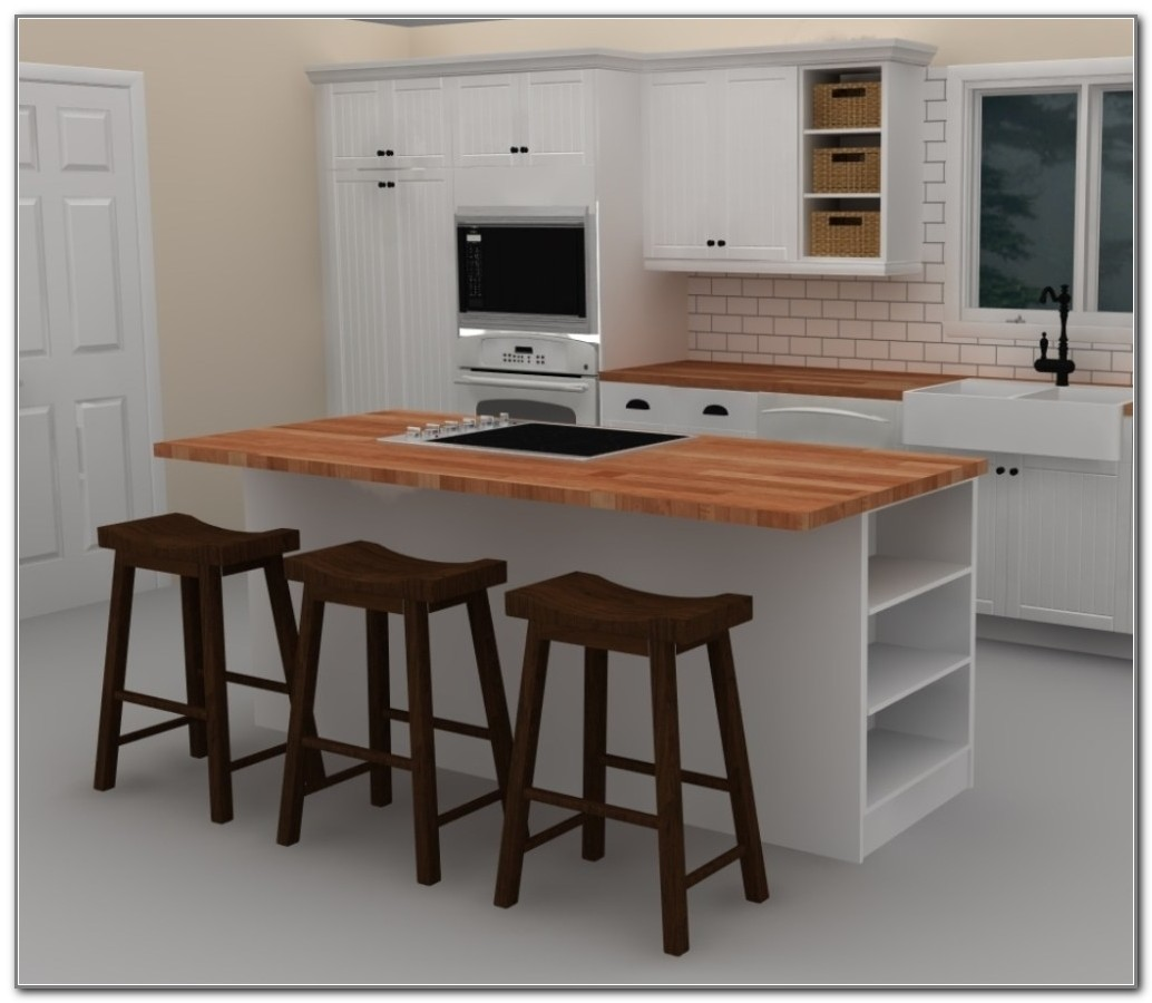 Portable Kitchen Island With Seating Ikea
