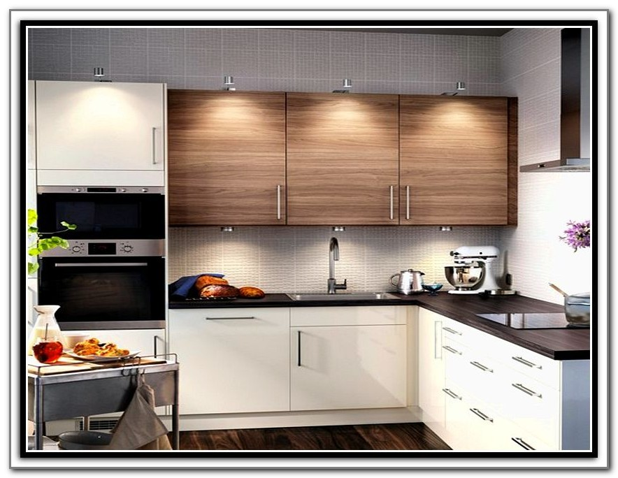 Premade Kitchen Cabinets Home Depot