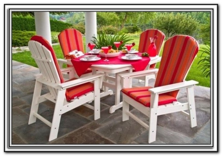 Recycled Plastic Patio Furniture Edmonton