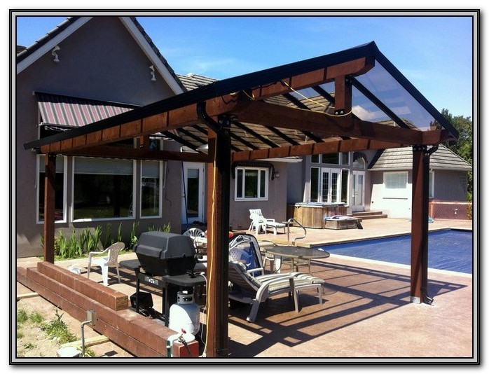 Retractable Patio Covers Vancouver