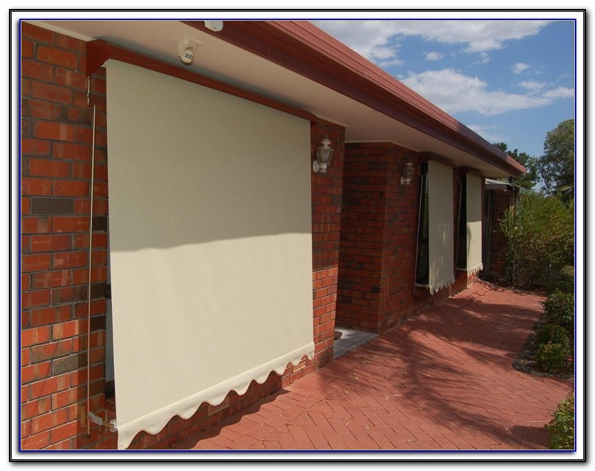 Retractable Patio Screens Bunnings