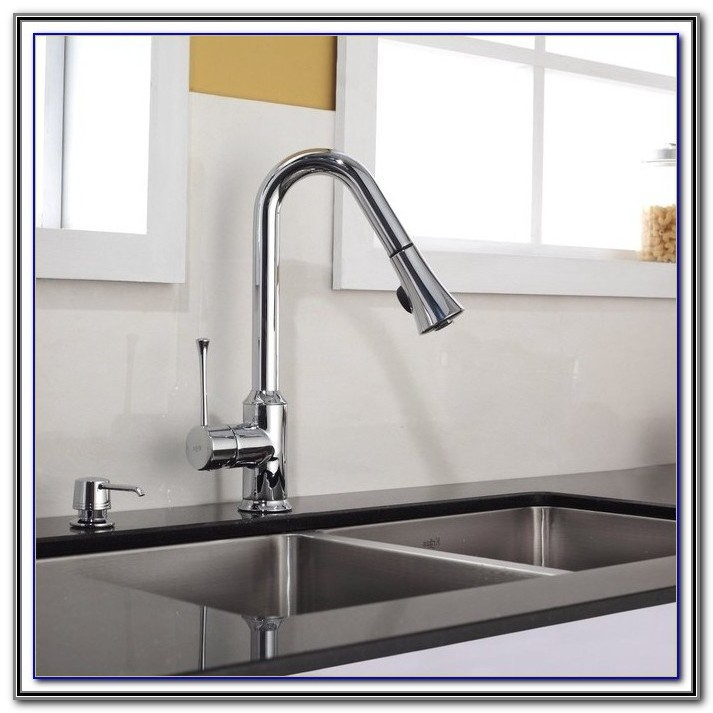 Rv Kitchen Sinks And Faucets