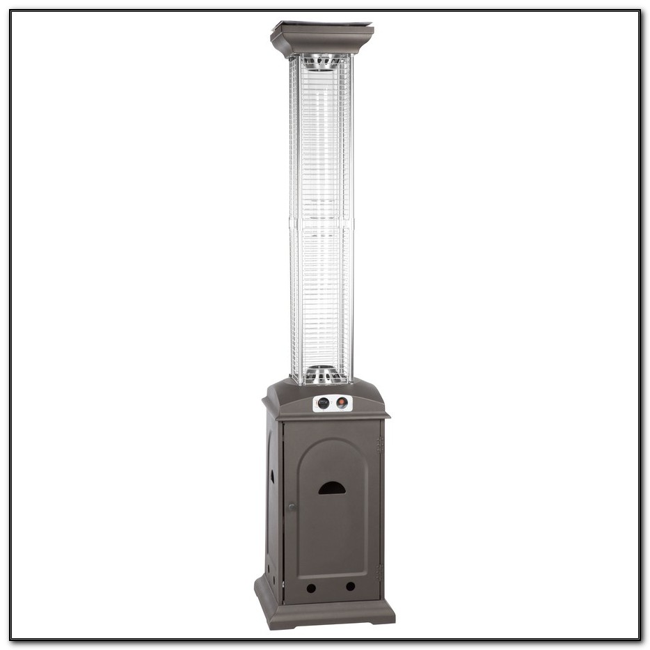 Sams Club Patio Heater